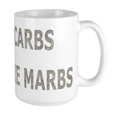 carbsmarbs Mugs