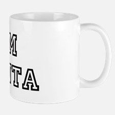 Team Atlanta Mug