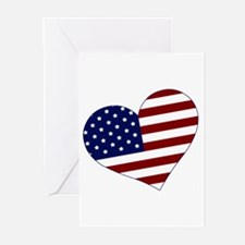 American Heart Greeting Cards (Pk of 20)