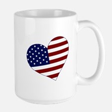 American Heart Mug