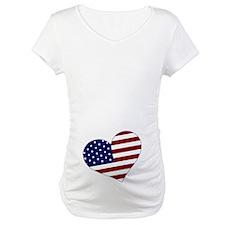 American Heart Shirt