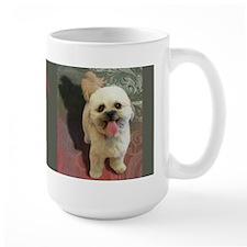 Lilly the Shih-poo Mug