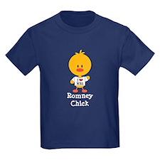 Mitt Romney Chick T