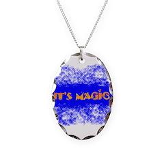 IT'S MAGIC Necklace