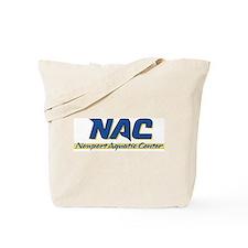 Cute Newport aquatic center Tote Bag