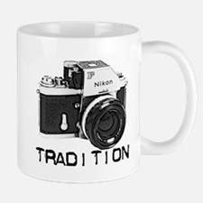 Nikon Mug Mugs