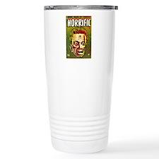Horrific Travel Mug