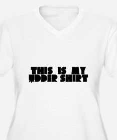 This is My Udder Shirt T-Shirt