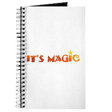 IT'S MAGIC IX Journal
