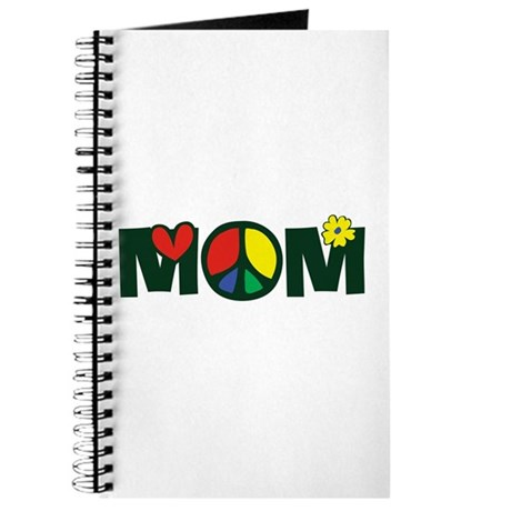 Peace Mom Journal