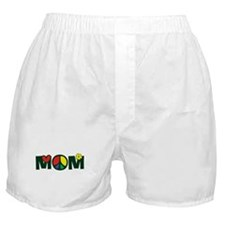 Peace Mom Boxer Shorts