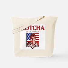 Sarah Palin - Gotcha Tote Bag