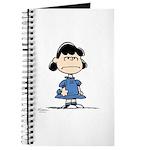 Lucy Van Pelt Journal