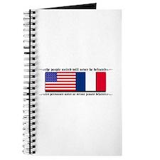 USA - France Journal