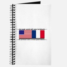 USA - France Journal