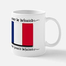 USA - France Mug