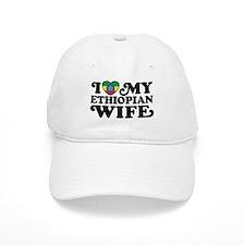 Ethiopian Wife Baseball Cap
