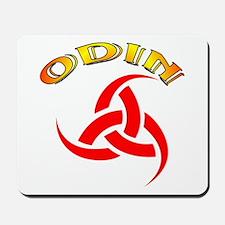 Odin's Horn Mousepad
