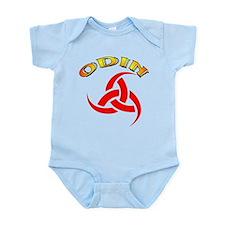 Odin's Horn Infant Bodysuit