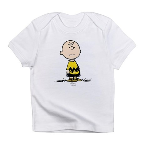 how to make a charlie brown shirt