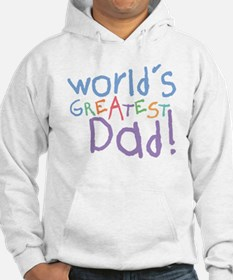 World's Greatest Dad Hoodie