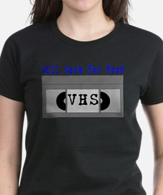 Will Work For Food Tee