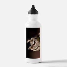 Burrowing Owl Profile Water Bottle