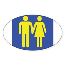M is for Marriage Bumper Stickers