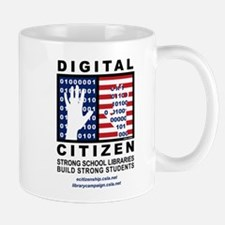 Digital Citizen Mug