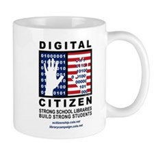 Digital Citizen Mug