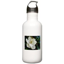 Magnolia Water Bottle
