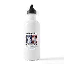 Digital Citizen Water Bottle