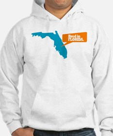 State Quote - Bred in Florida Hoodie