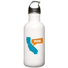 State Quote - California - Ho Water Bottle