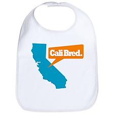 State Quote - Cali Bred Bib