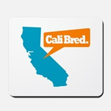 State Quote - Cali Bred Mousepad