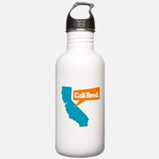 State Quote - Cali Bred Water Bottle