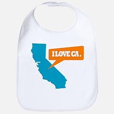 State Quote - California - I Bib