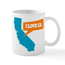 State Quote - California - I Mug