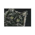 Chester Cat Magnet