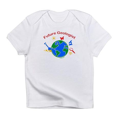 Future Geologist Infant T-Shirt