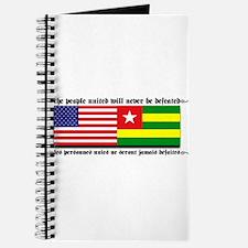 USA - Togo Journal