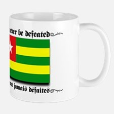 USA - Togo Mug