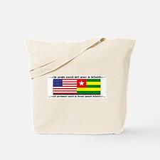 USA - Togo Tote Bag