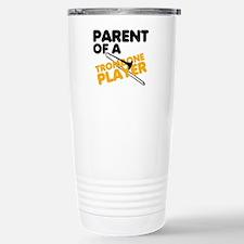 Trombone Parent Travel Mug