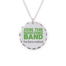 Join the Marching Band Necklace
