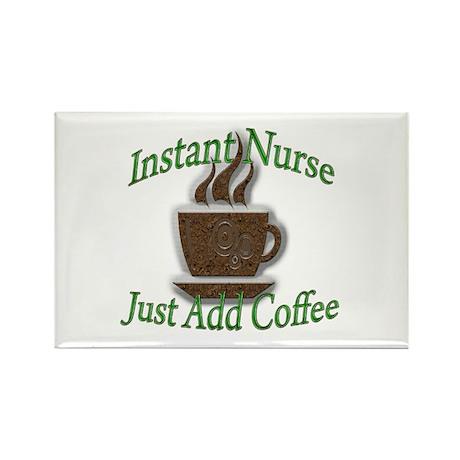 Instant Nurse copy Magnets