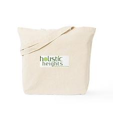 Holistic Heights Tote Bag