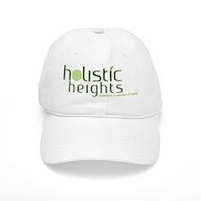 Holistic Heights Baseball Cap