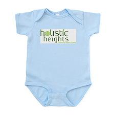 Holistic Heights Infant Bodysuit